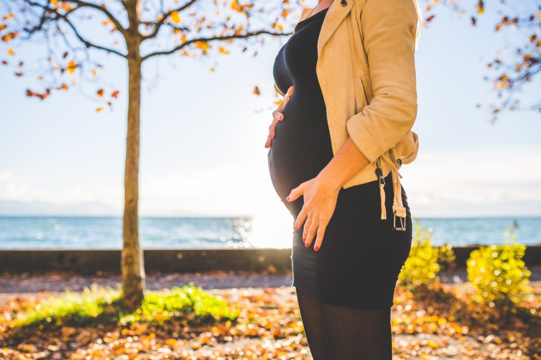 Acidity in Pregnancy and Heartburn