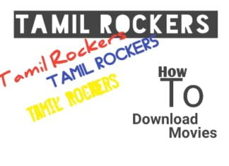 TamilRockers : How to download movies from TamilRockers