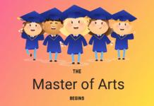 Master of Arts : MA : क्या है पूरी जानकारी