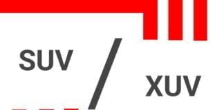 SUV और XUV में अंतर क्या होता है.