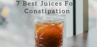 7 Best Juices For Constipation – Dosage, And Benefits
